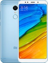 Xiaomi Redmi 5 Plus 32GB uz MTS tarifu